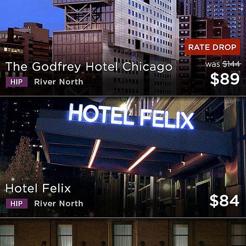Hoteltonight Last Minute Hotel Booking App Just Got Better