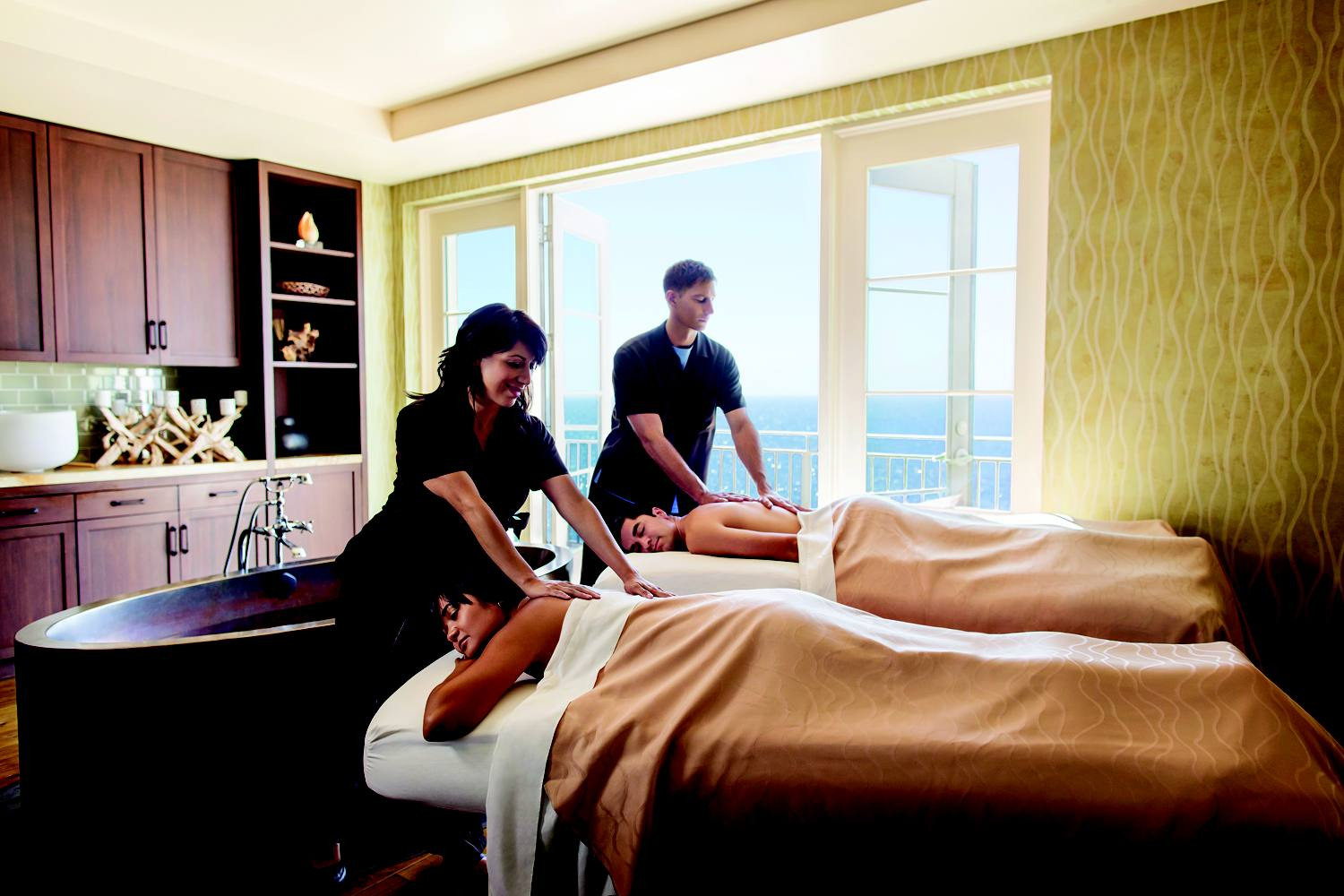 The Best Couples Spas In Los Angeles