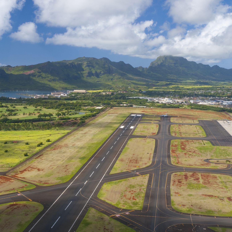 Lihue Airport Guide