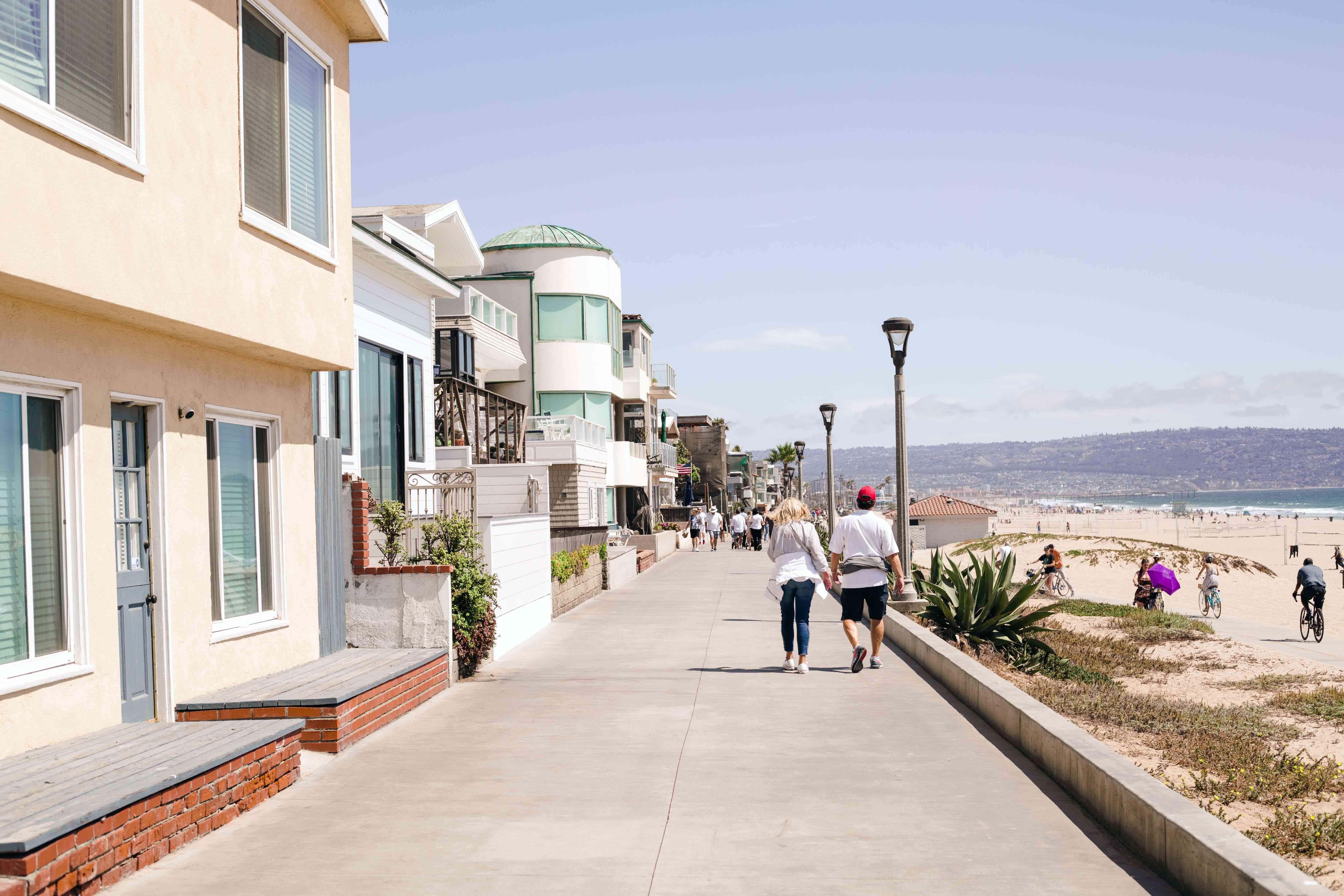 Manhattan Beach, Los Angeles, CA