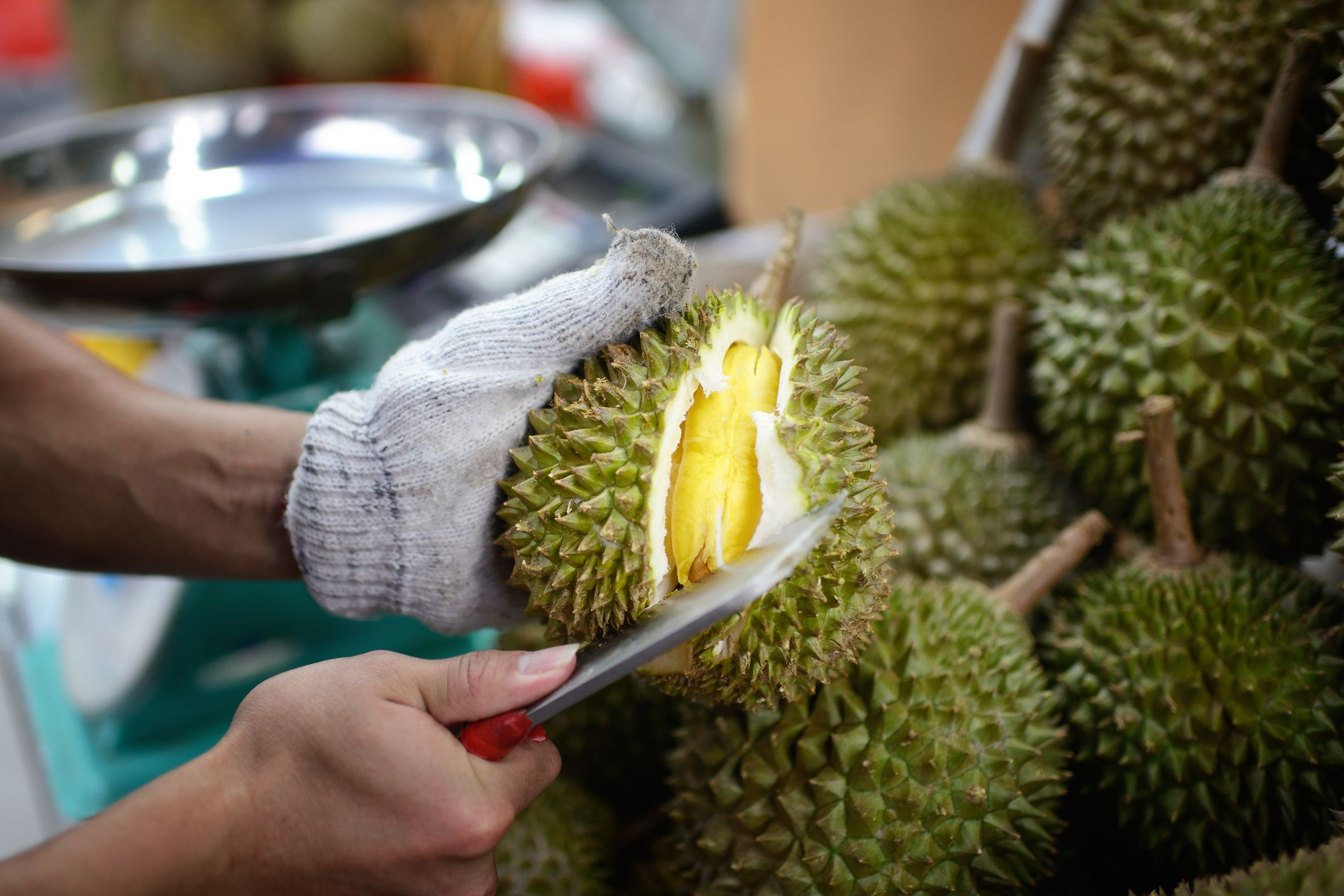 Local Car Insurance >> Exotic Southeast Asian Fruits to Sample