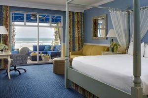 King Cabana Suite at The Shores Resort and Spa, Daytona Beach