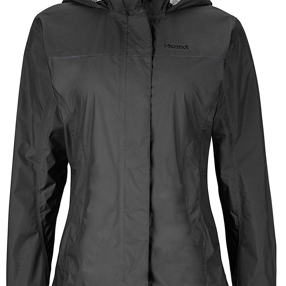 f9c7a6ba57 Best Overall: Marmot PreCip Women's Lightweight Waterproof Jacket