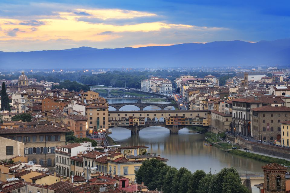 48 Hours In Florence The Ultimate Itinerary