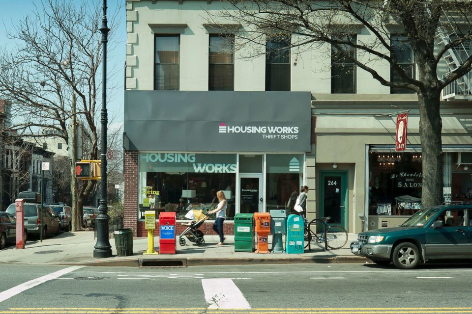 six top thrift stores in brooklyn new york