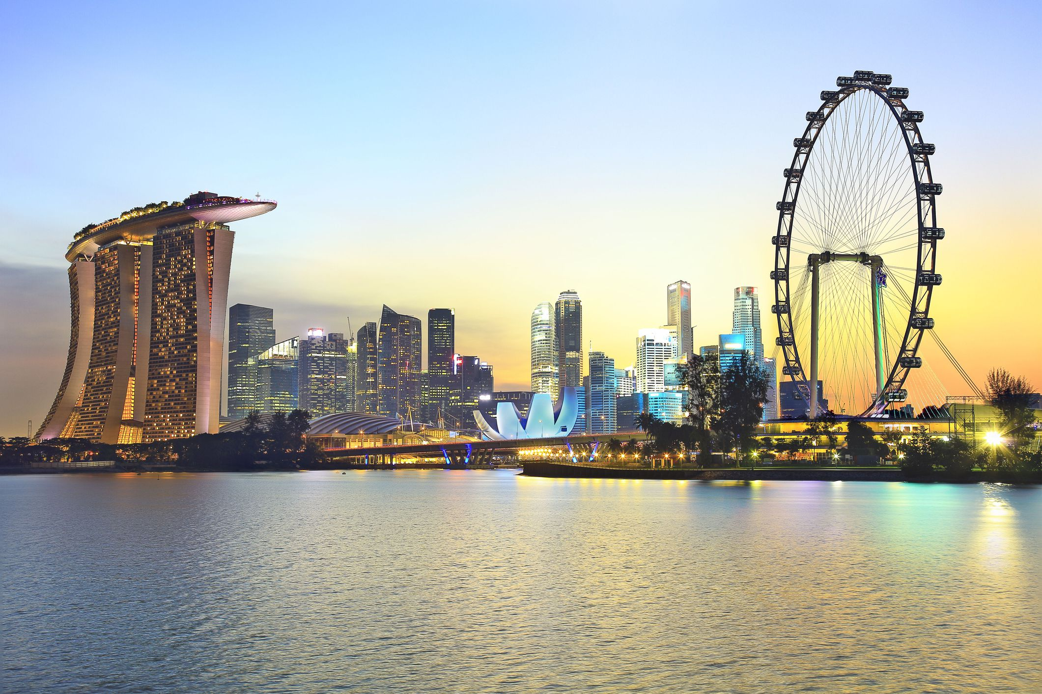 10 Cheap And Free Things To Do In Singapore