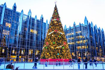 top 9 spots for christmas cheer in pittsburgh - Christmas At Hershey