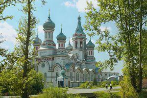 St. Vladimir Monastery