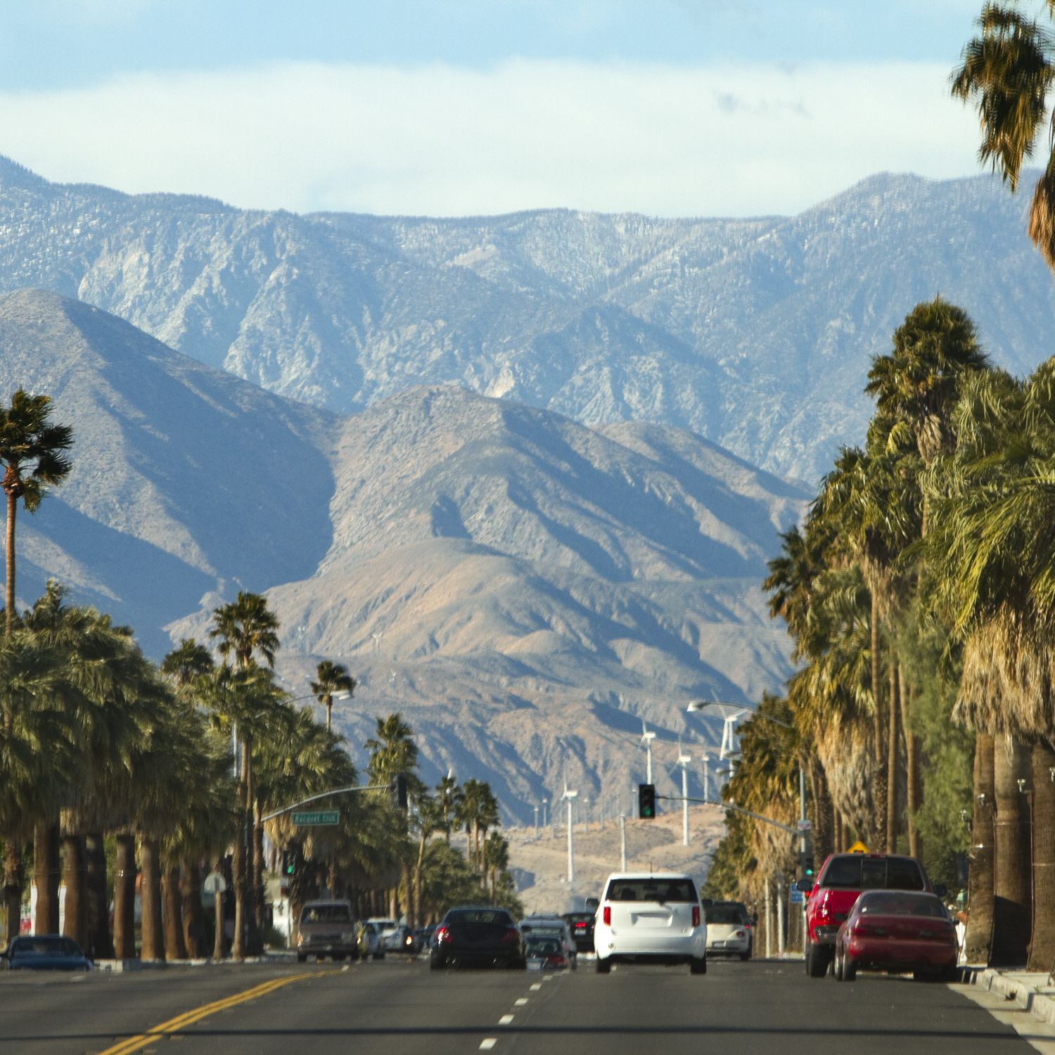 Best Gay-Friendly Hotels and Resorts in Palm Springs