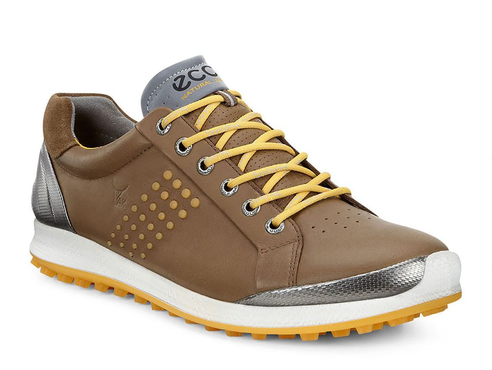 The New BIOM Hybrid 2 Golf Shoe from ECCO