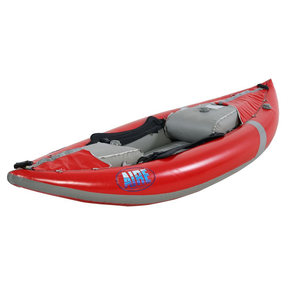 AIRE Force Inflatable Kayak