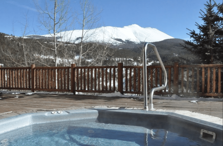 The Lodge at Breckenridge