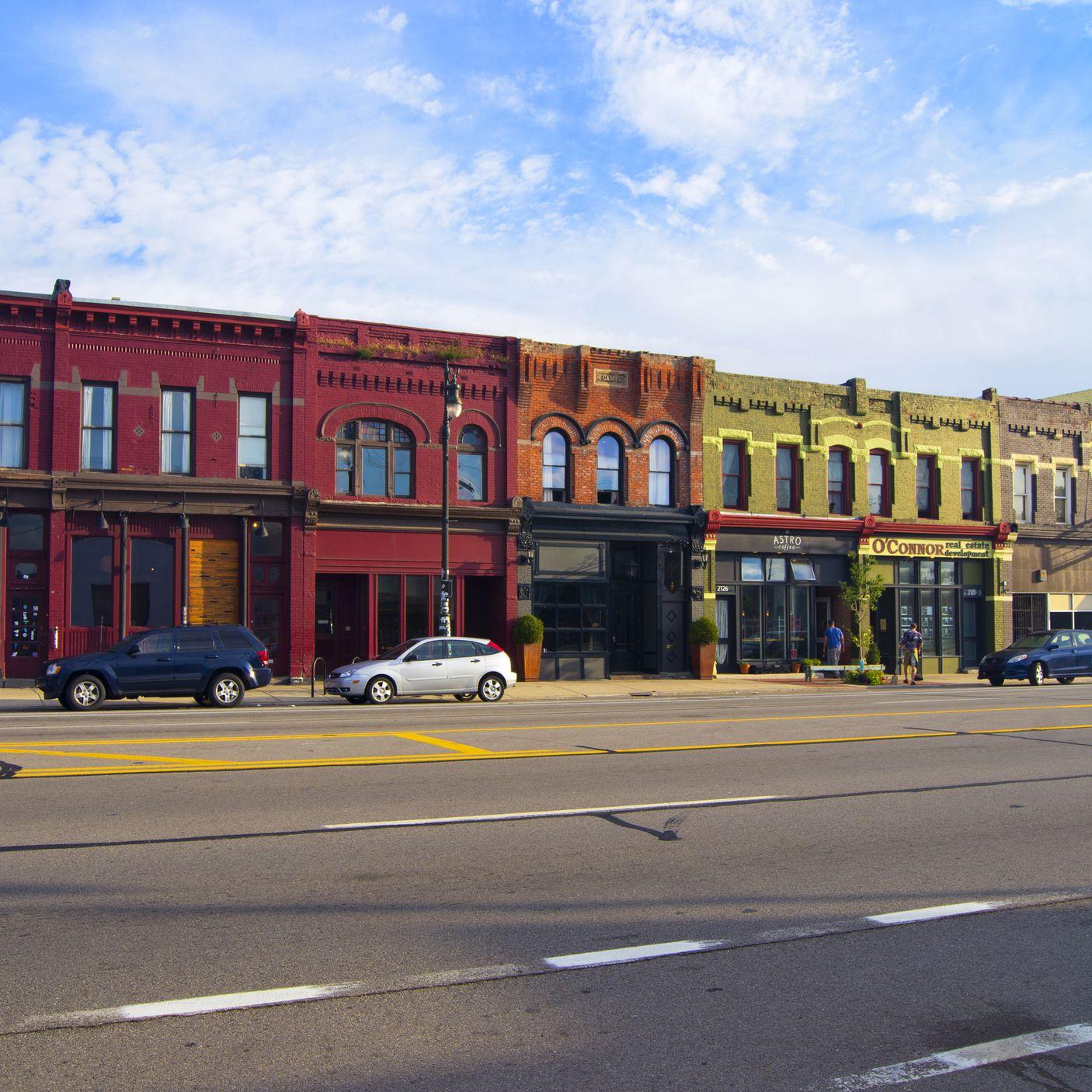 The Top 8 Neighborhoods in Detroit