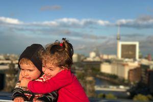Berlin kids