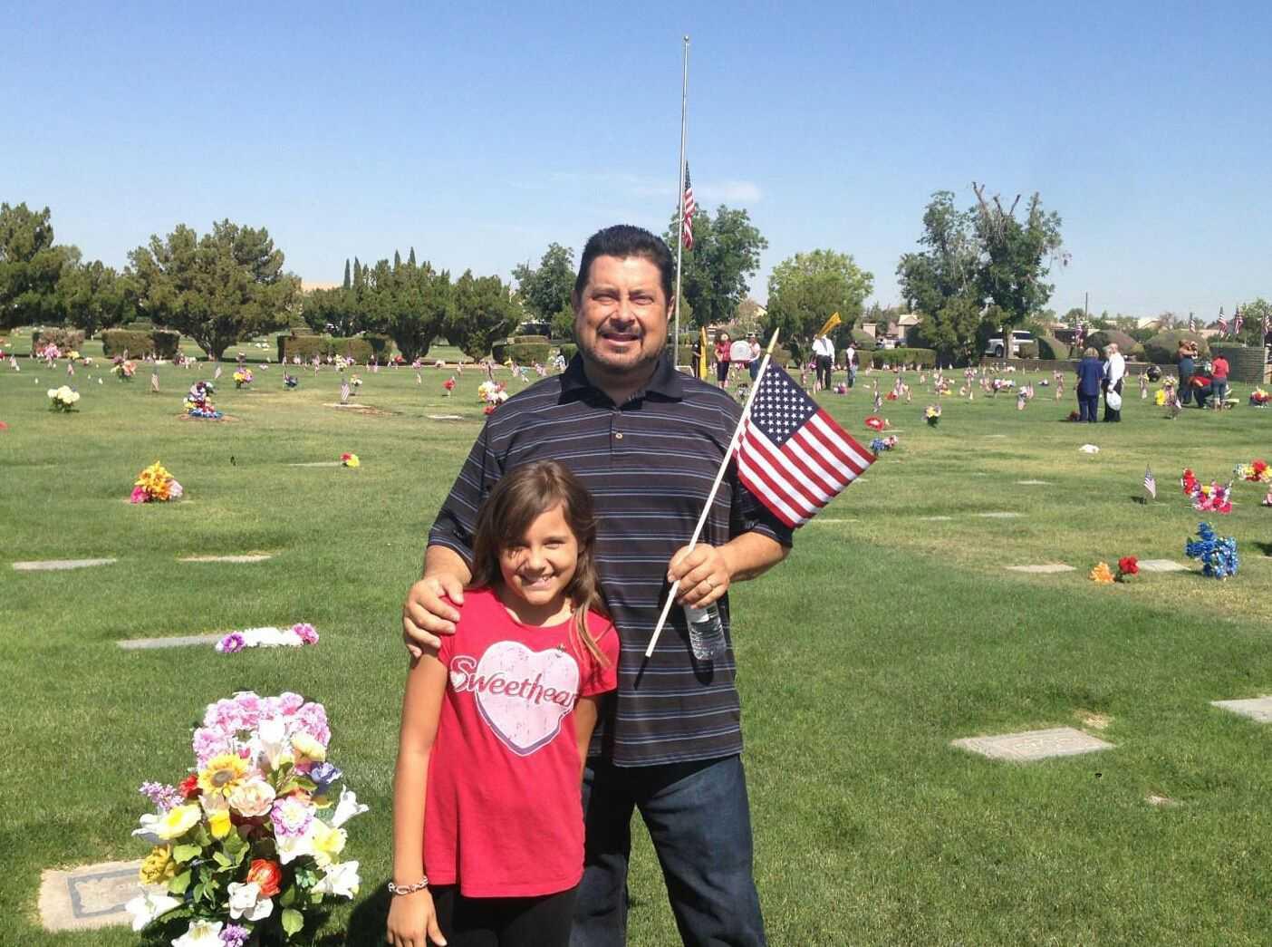 Memorial Day in Phoenix