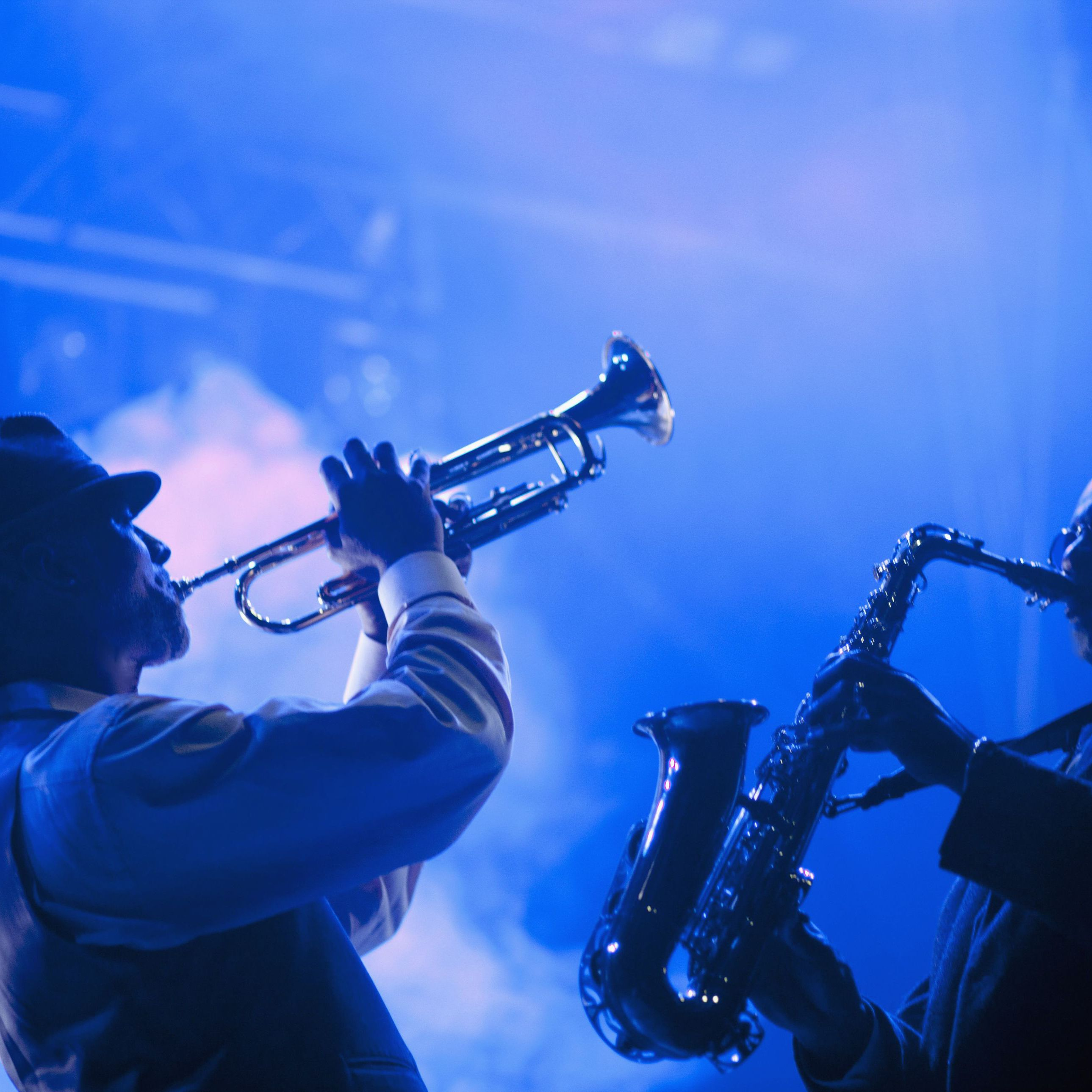 Jazz Clubs and Concerts in Washington, D C