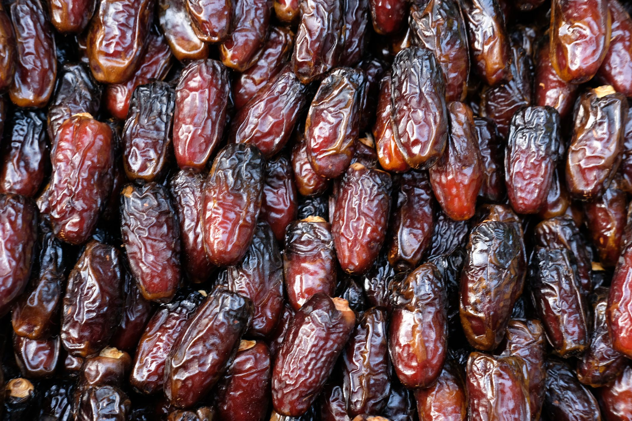 Dates for sale in Morocco
