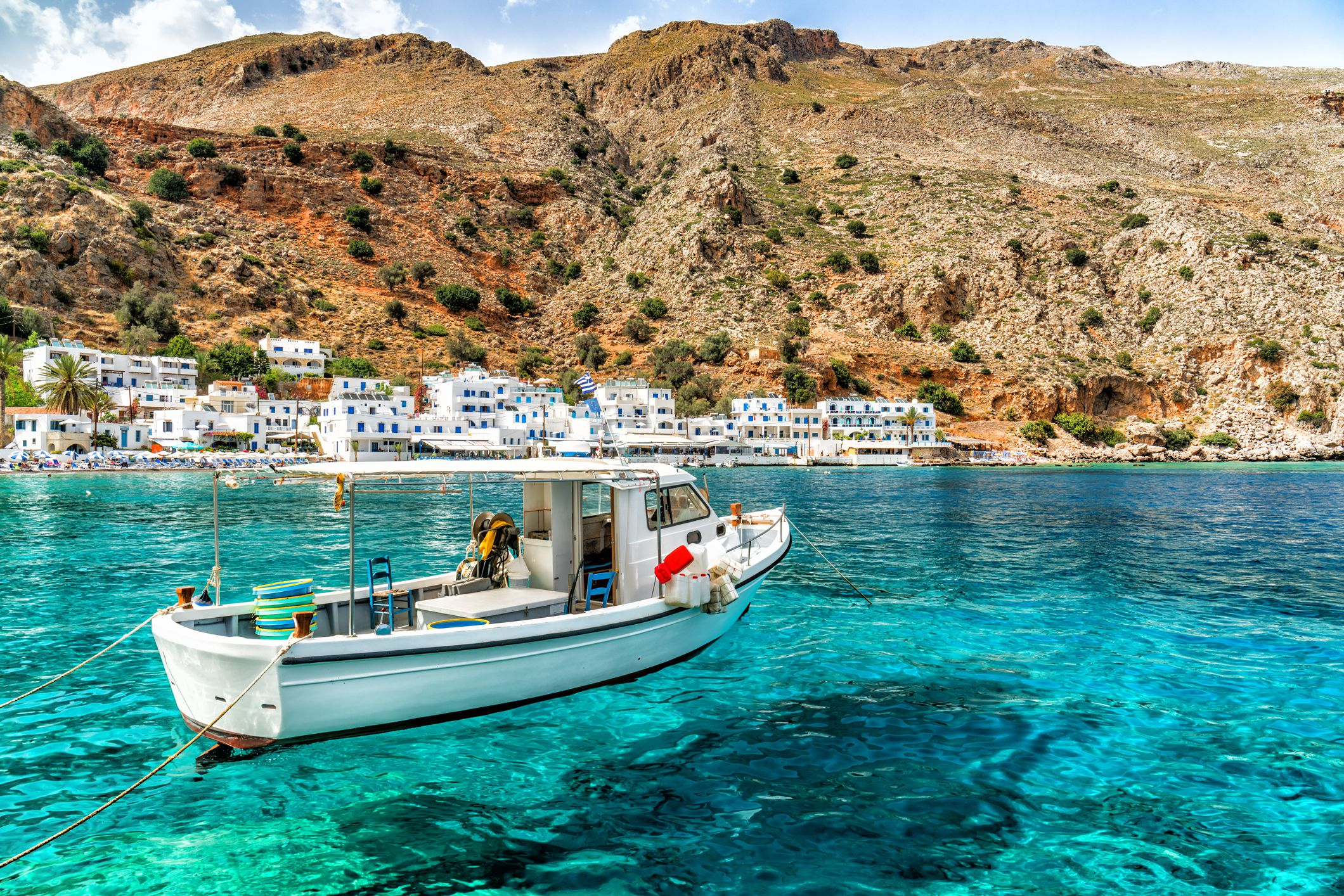 Planning a Honeymoon in Greece: The Complete Guide