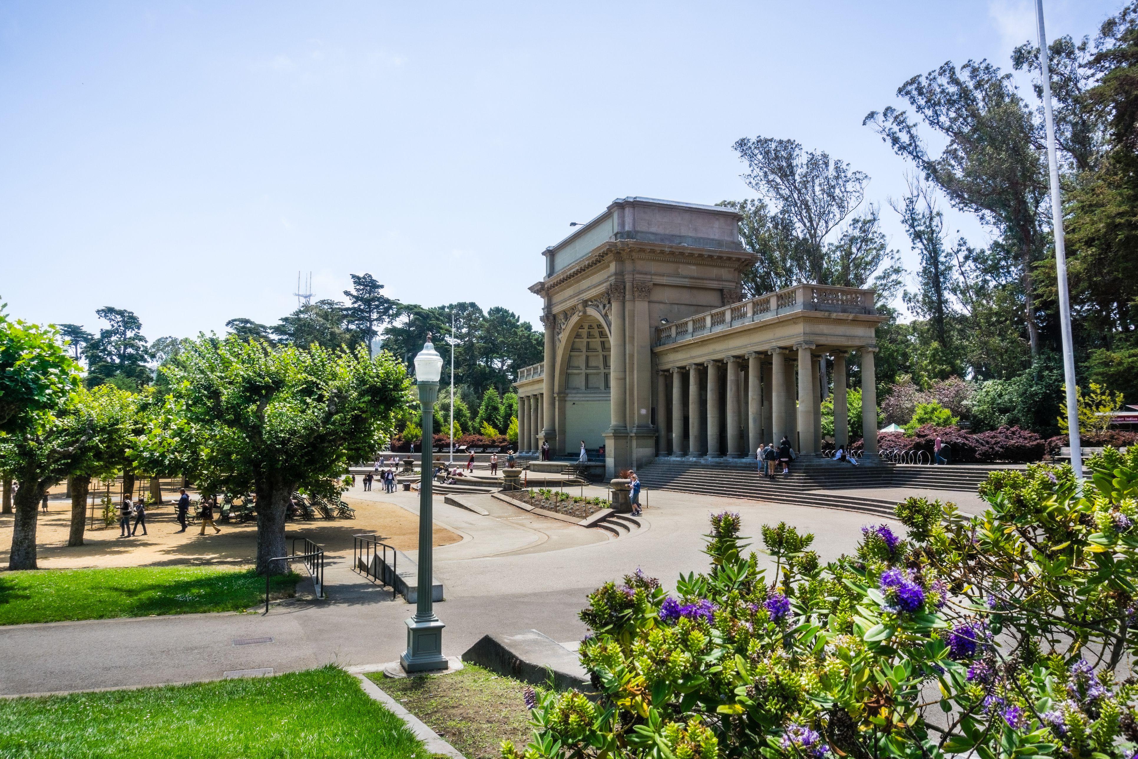 San Francisco Botanical Garden The Complete Guide