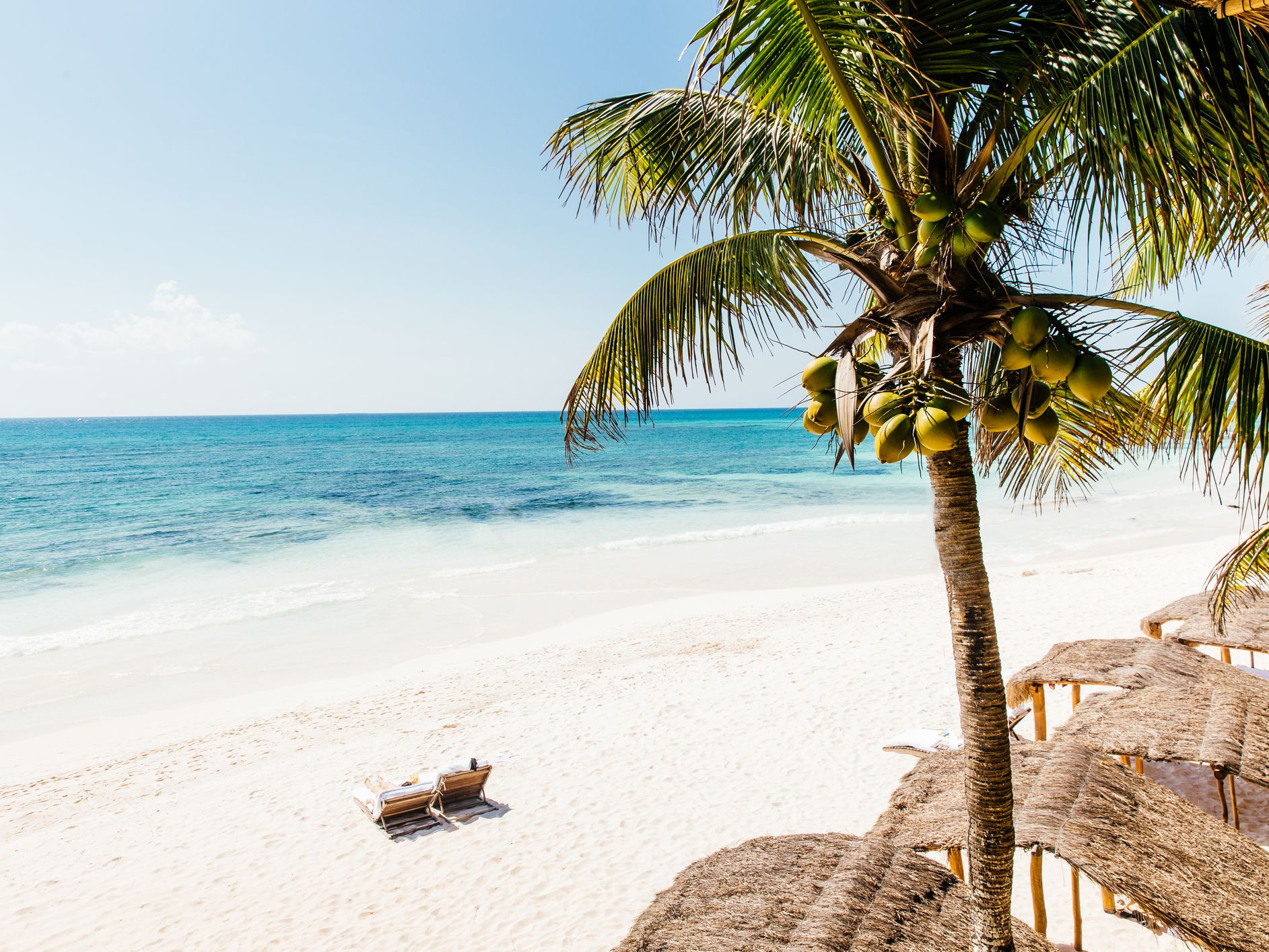 Mexico Airlines With Bargain Airfare