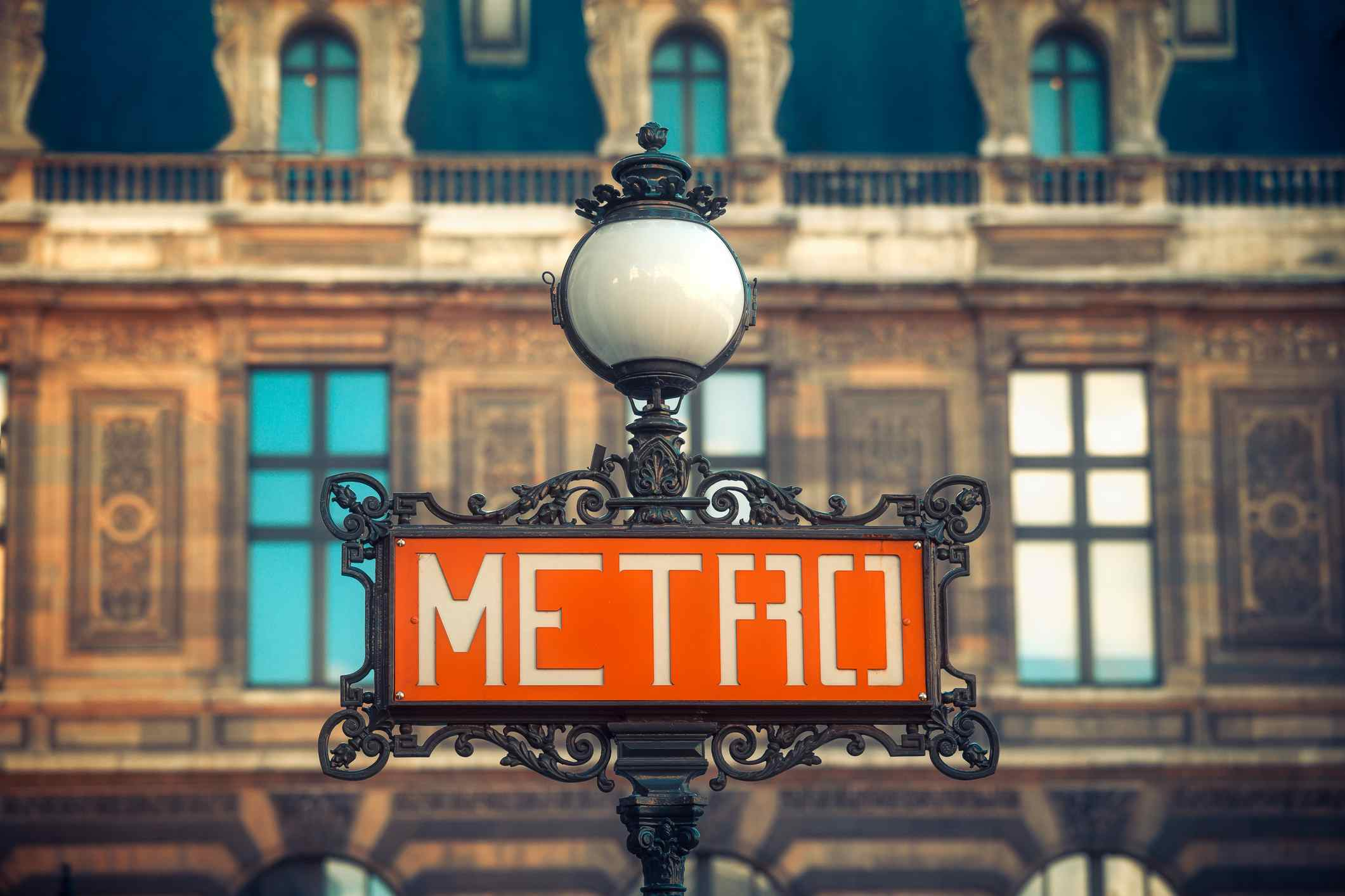 Where to buy tickets for the Paris metro?