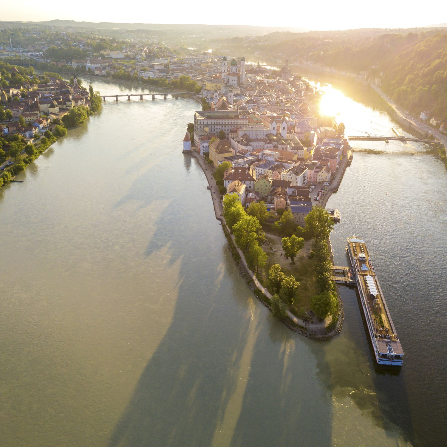 The Top 16 Things to Do in Passau, Germany