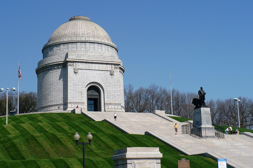 National McKinley Birthplace