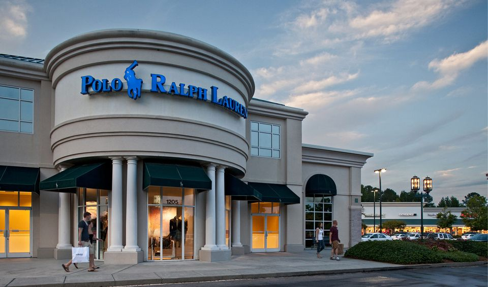 Outlet Malls In Raleigh Durham And Chapel Hill North Carolina