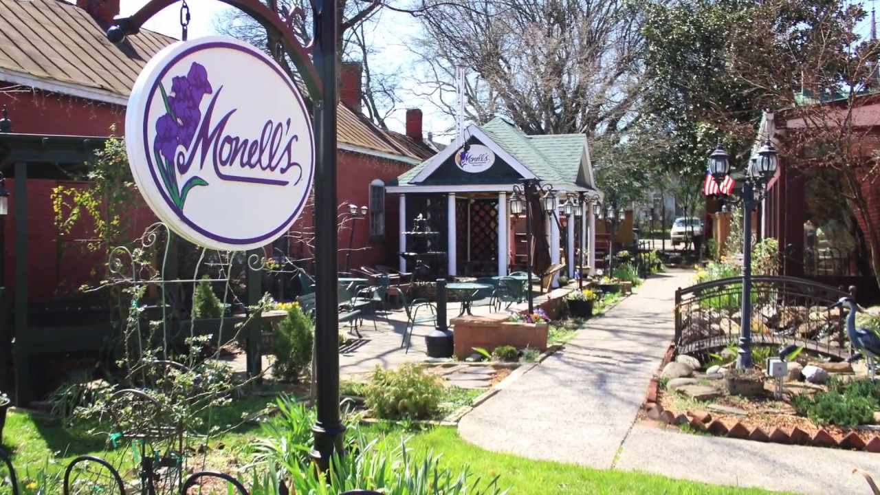 Monell's