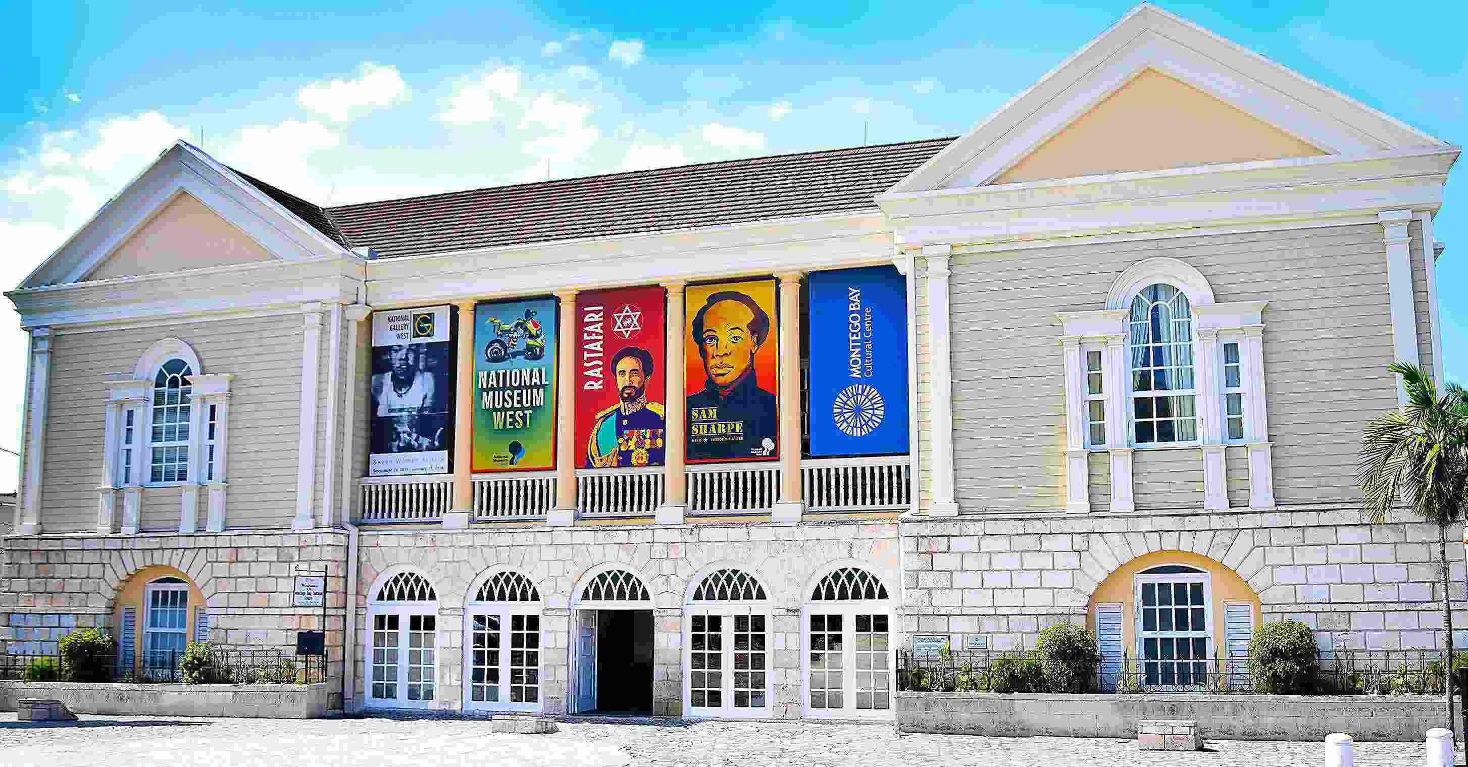 Montego Bay Culture Centre
