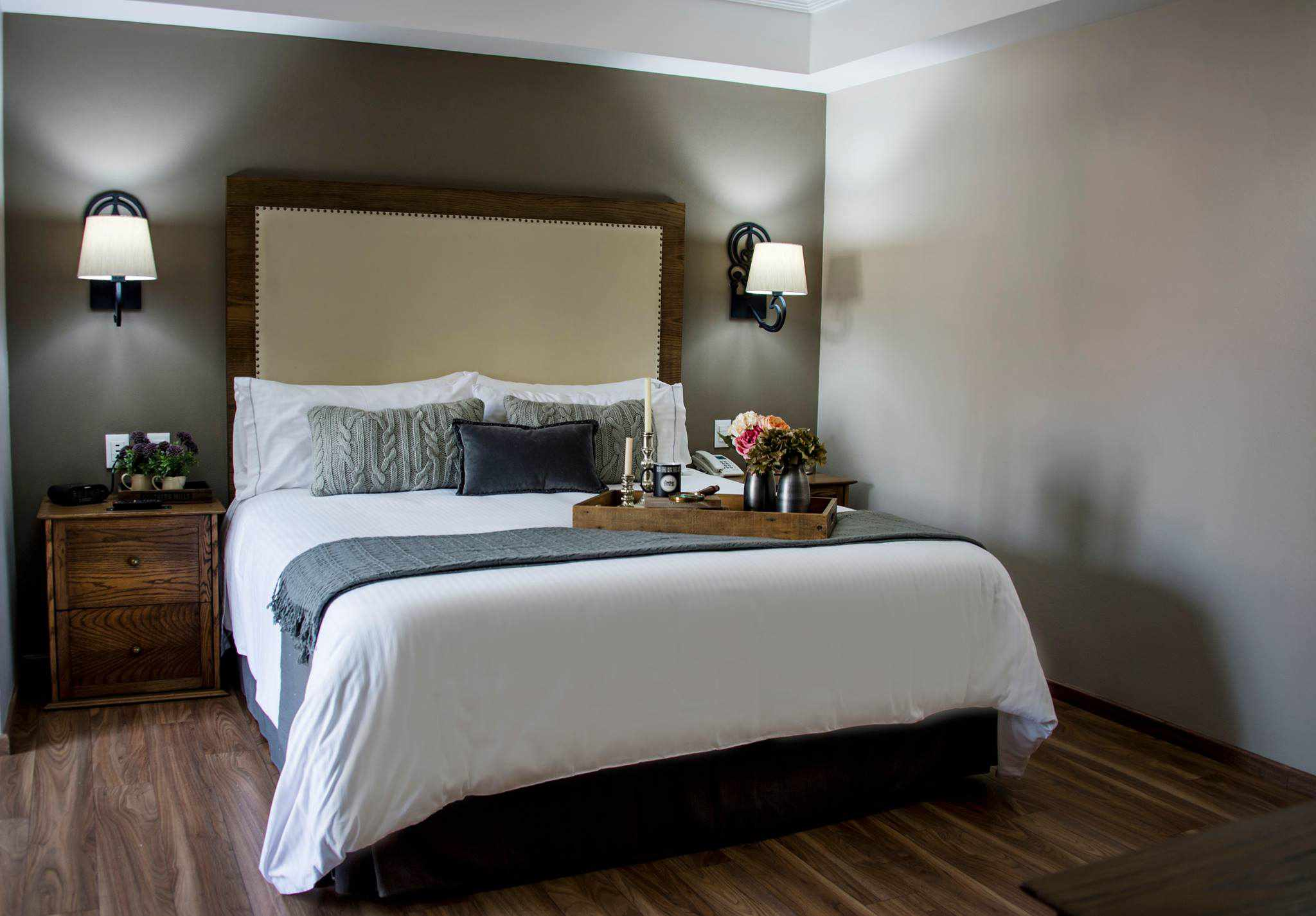 The Top 10 Hotels In Mexico City