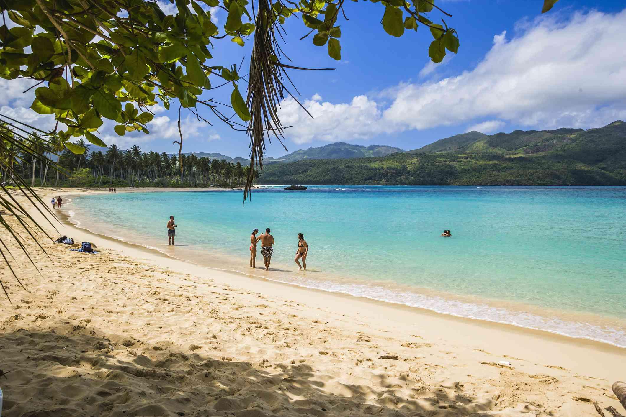 Playa de Rincon