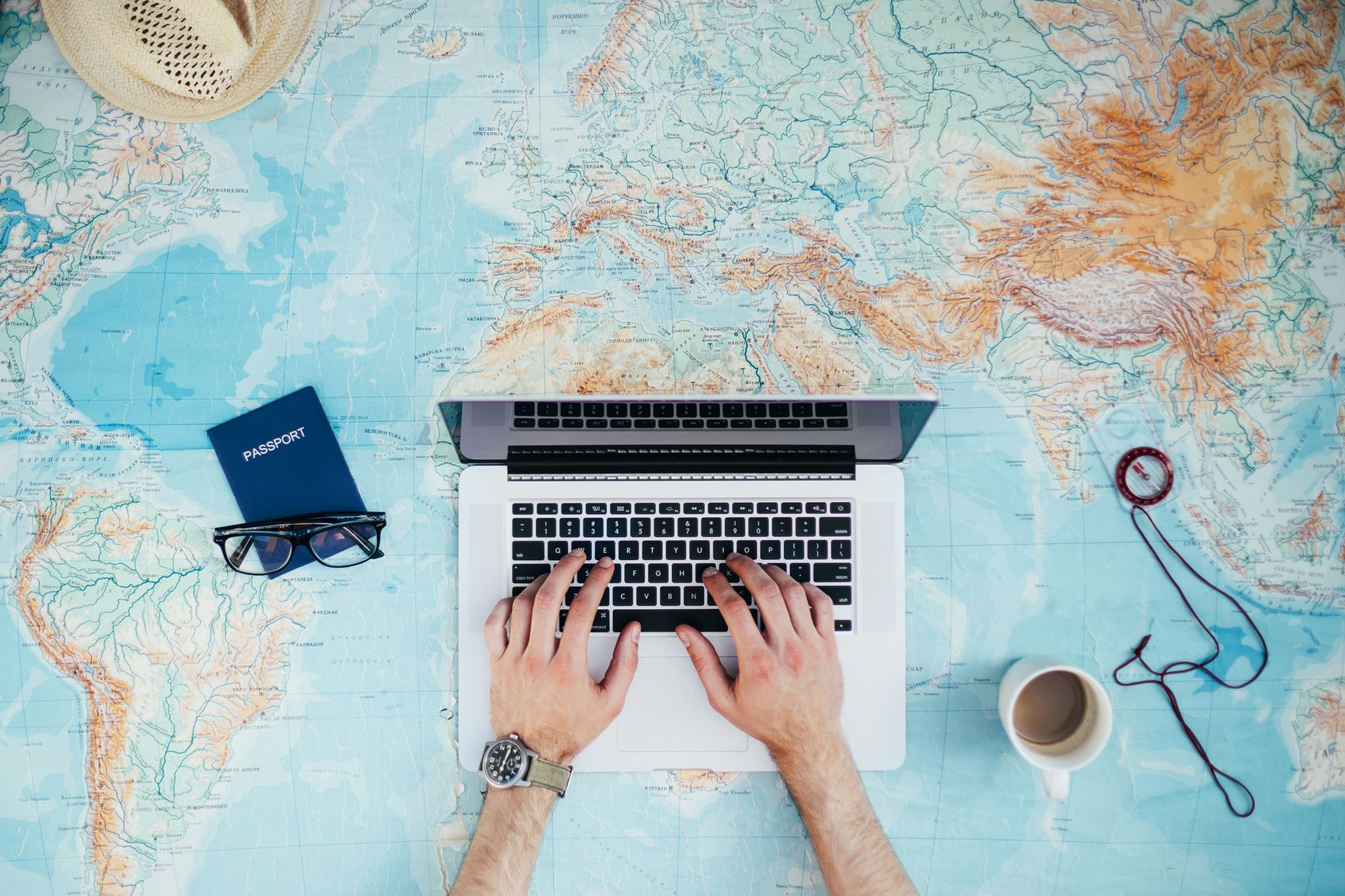 What Should I Do About My Current Trips?