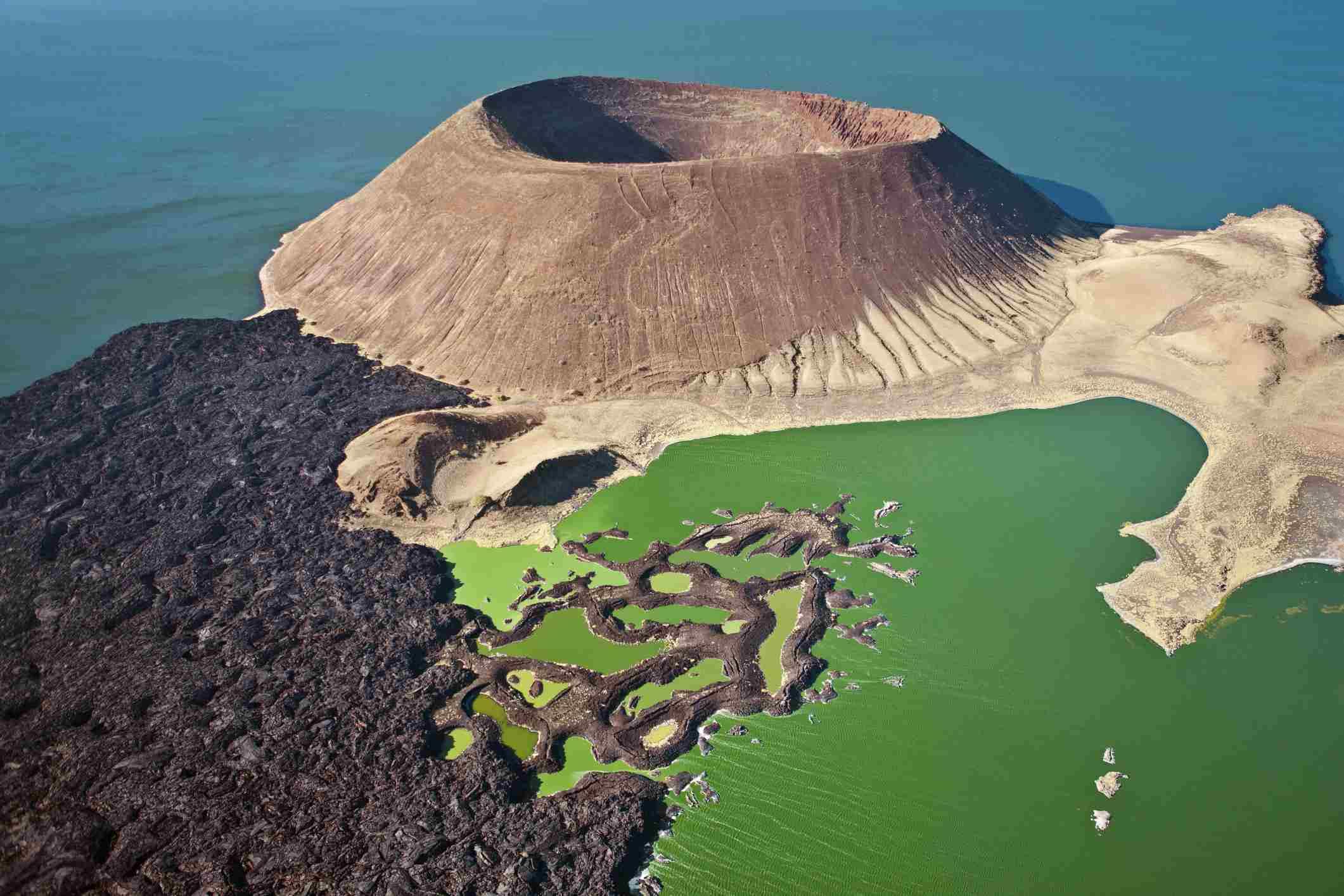 Lake Turkana, Kenya