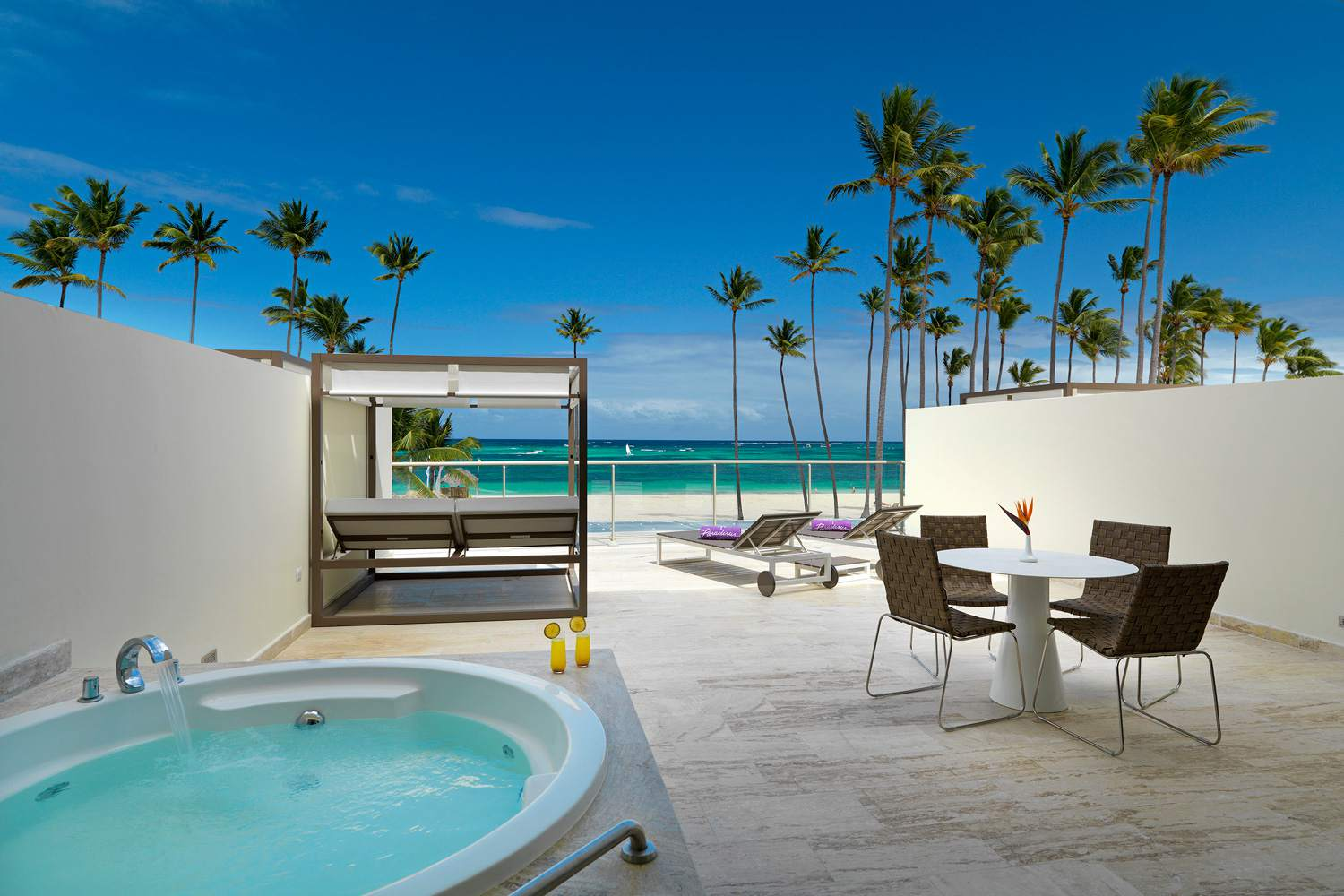 The Reserve at Paradisus