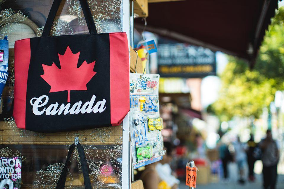 ¿Comprar en Chinatown en Toronto