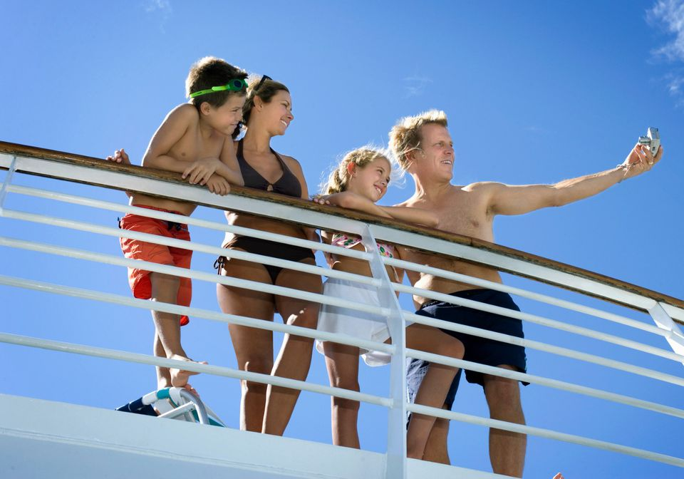 Family Cruise Deals and Packages