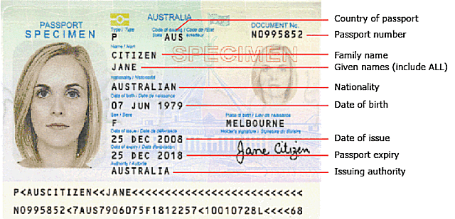 Going to Australia? How to Get an Electronic Travel Authority Visa