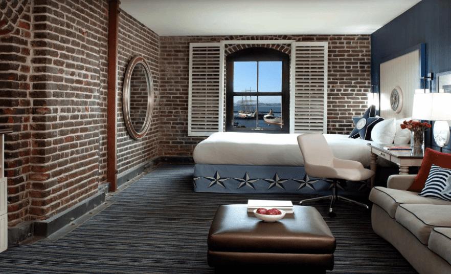 Argonaut Hotel Tripadvisor