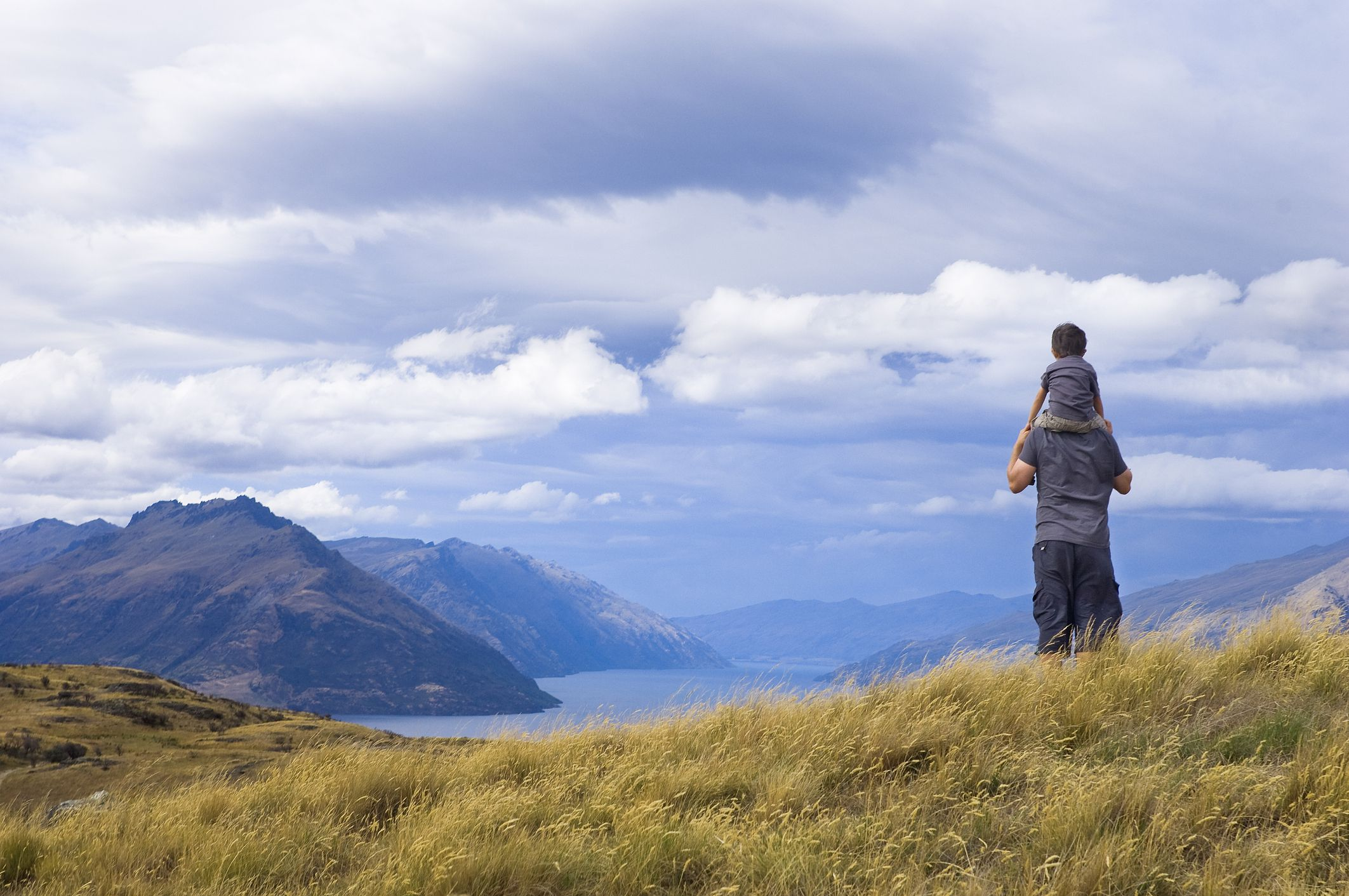 How to Plan a Trip to New Zealand with Kids