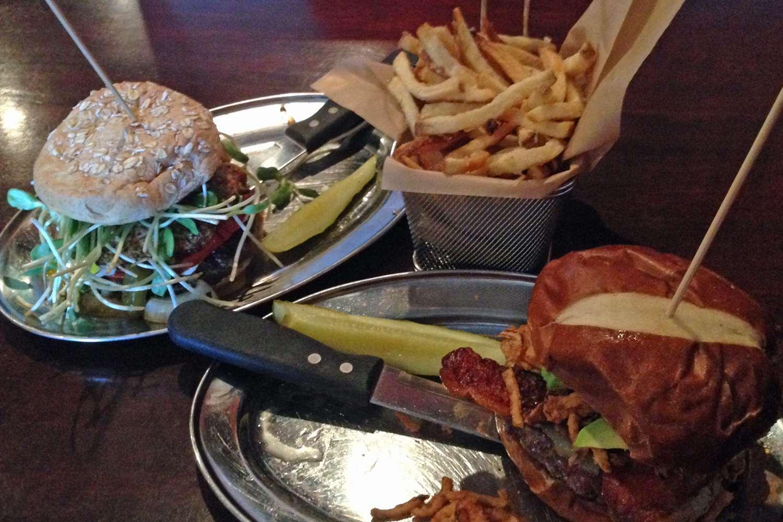 Burger Theory in Phoenix