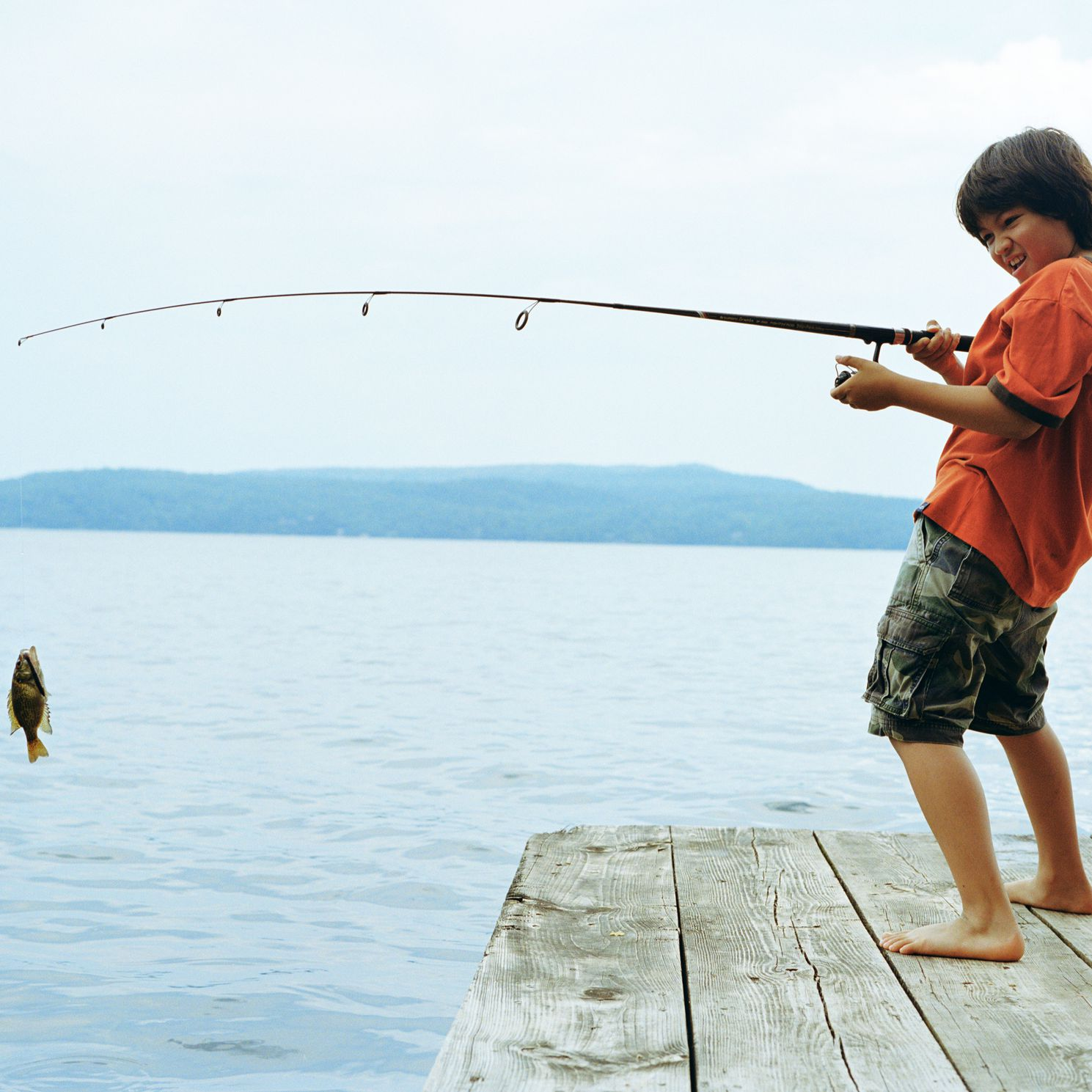 The 7 Best Kids' Fishing Poles of 2019
