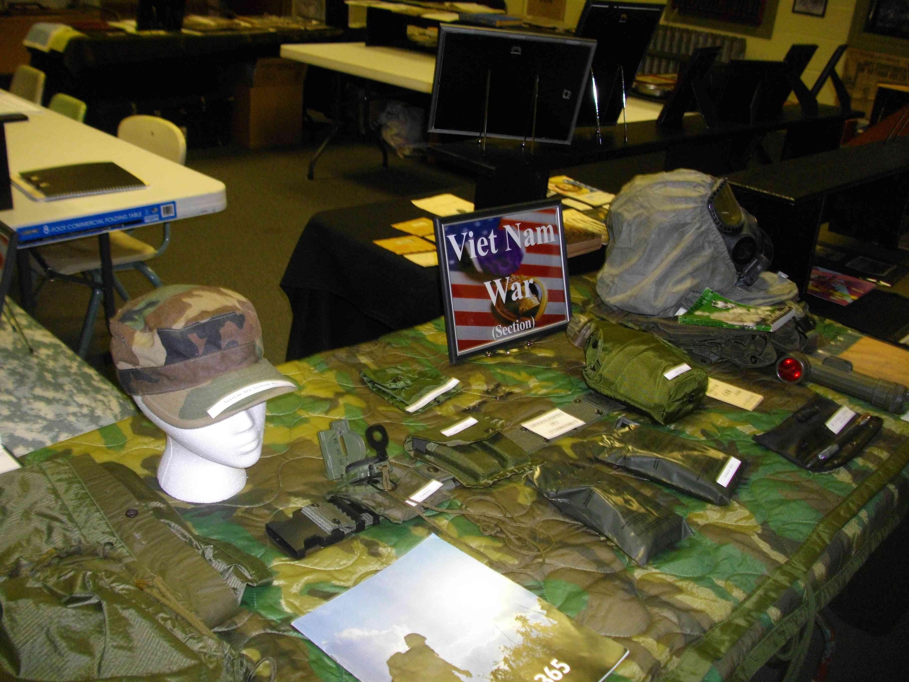 Yukon Veteran's Museum