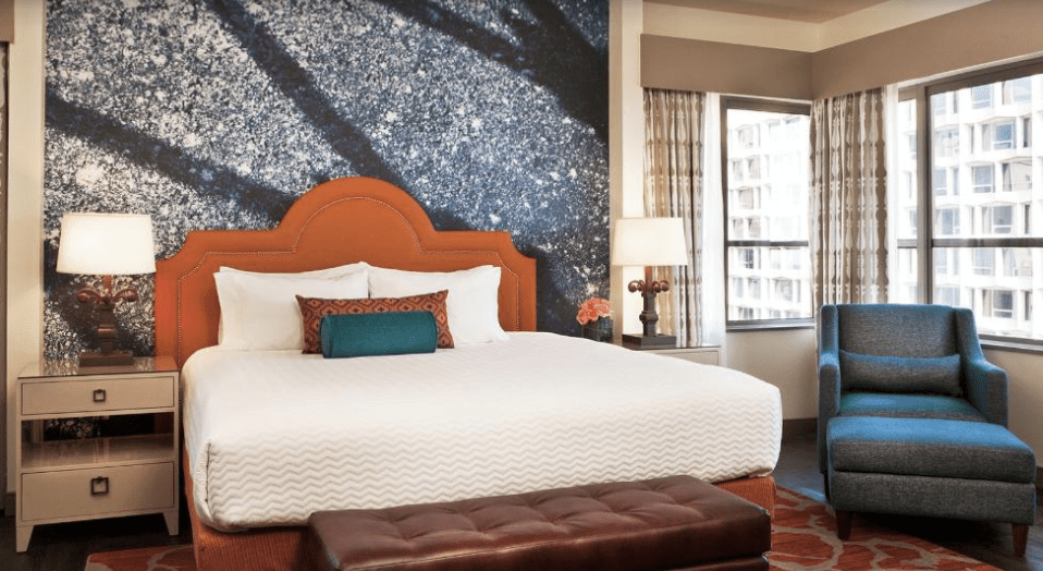 Best Budget Boutique Hotel Indigo
