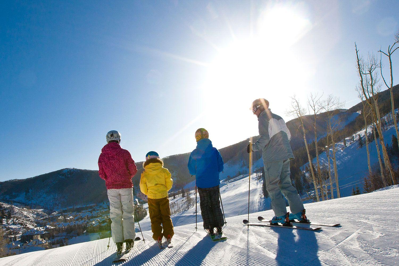 Car To Go Denver >> 5 Best Colorado Ski Resorts for Families