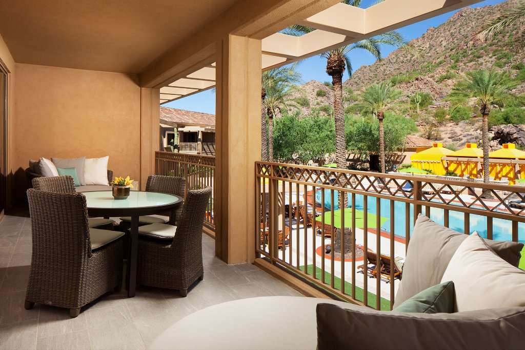 Canyon Suites
