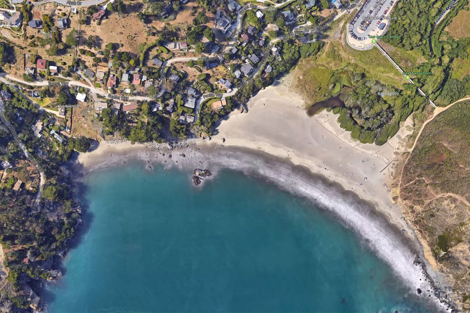 Muir Beach Reviews And Rating