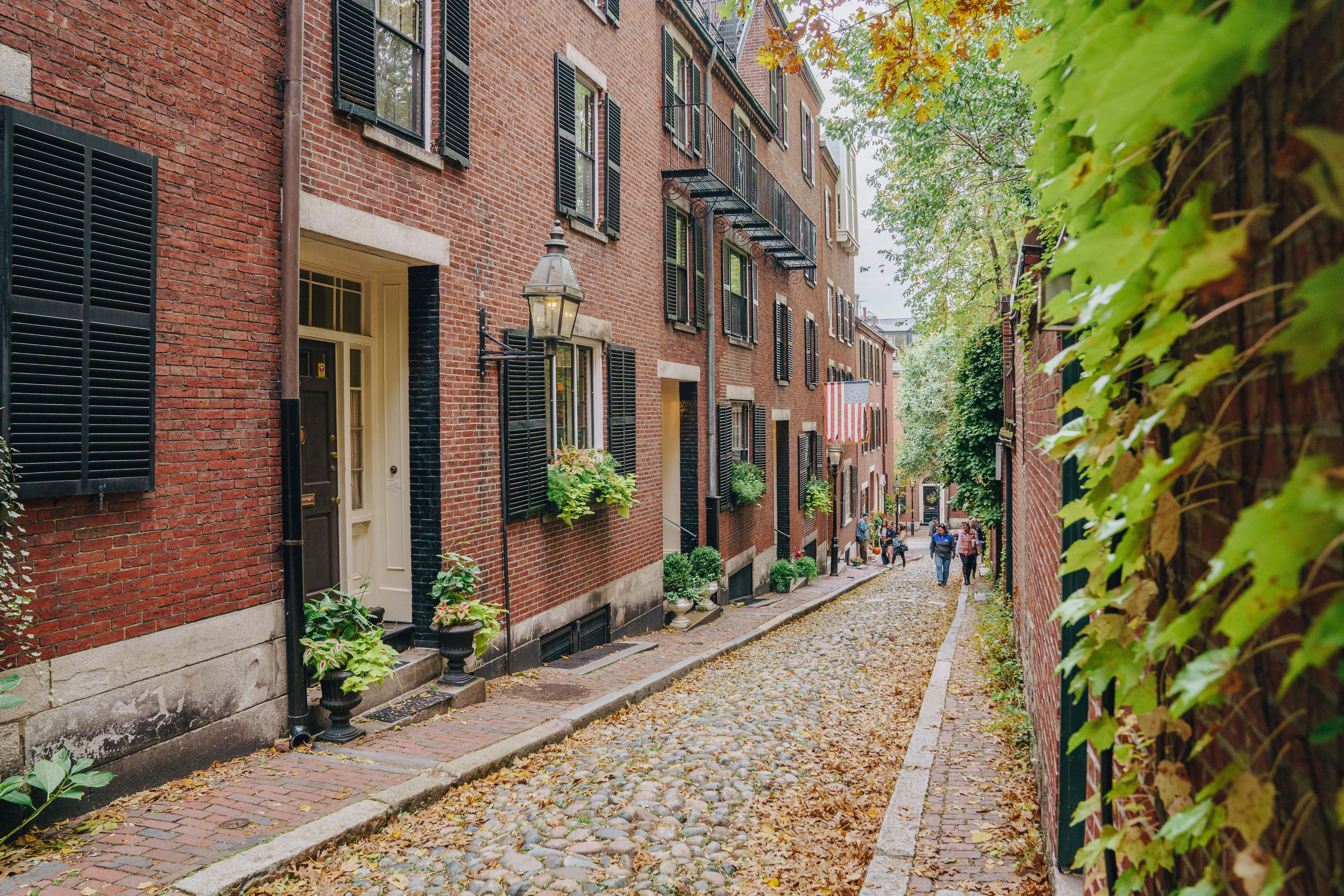 The 9 Best Boston Tours of 2020