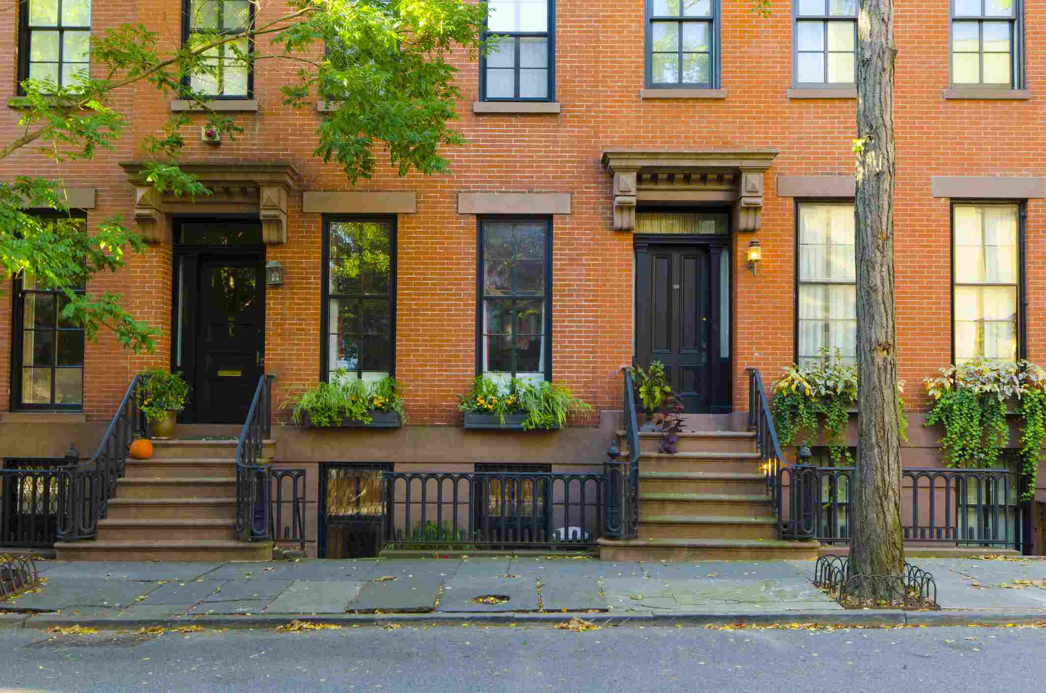 Average Rents in Brooklyn Neighborhoods