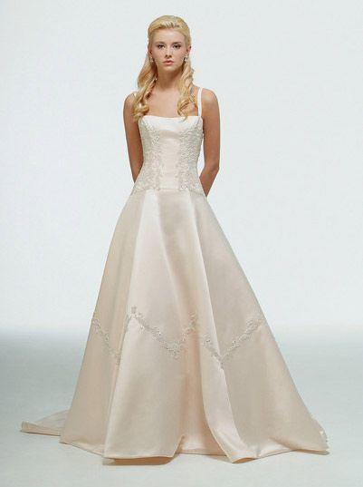 Aurora Disney Wedding Gown
